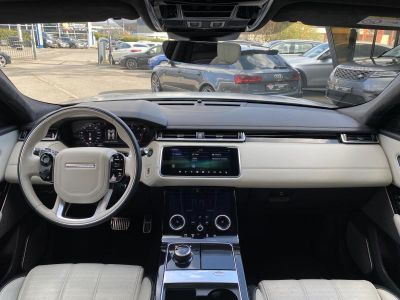 Land Rover Range Rover Velar First Edition 3.0 - <small></small> 57.999 € <small>TTC</small> - #7