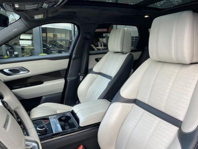 Land Rover Range Rover Velar First Edition 3.0 - <small></small> 57.999 € <small>TTC</small> - #10