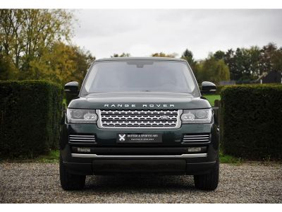 Land Rover Range Rover Vogue 3.0 TDV6 Autobiographie - <small></small> 62.000 € <small>TTC</small>