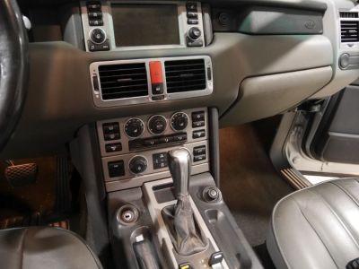 Land Rover Range Rover VOGUE 3.0 VOGUE 177cv 4X4 5P BVA - <small></small> 13.890 € <small>TTC</small>