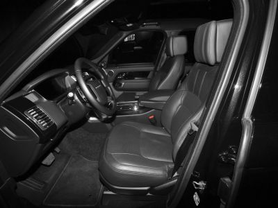 Land Rover Range Rover VOGUE SUPERCHARGED - <small></small> 124.900 € <small>TTC</small>