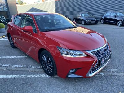Lexus CT 200h 200h 73 KW - <small></small> 17.999 € <small>TTC</small>