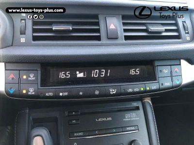 Lexus CT 200h Executive - <small></small> 27.500 € <small>TTC</small>