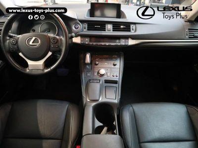 Lexus CT 200h Executive - <small></small> 24.900 € <small>TTC</small>