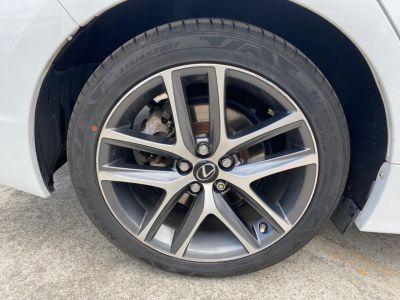 Lexus CT 200H F SPORT - <small></small> 16.490 € <small>TTC</small> - #9