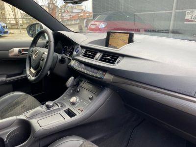 Lexus CT 200H F SPORT - <small></small> 16.490 € <small>TTC</small> - #10