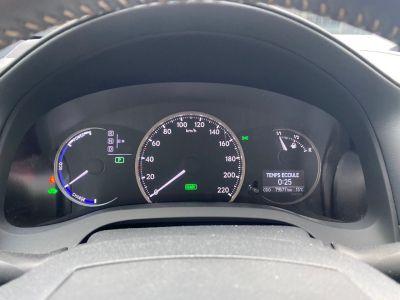 Lexus CT 200H F SPORT - <small></small> 16.490 € <small>TTC</small> - #14