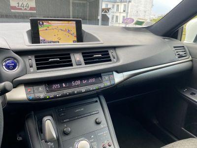 Lexus CT 200H F SPORT - <small></small> 16.490 € <small>TTC</small> - #15