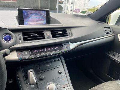 Lexus CT 200H F SPORT - <small></small> 16.490 € <small>TTC</small> - #16