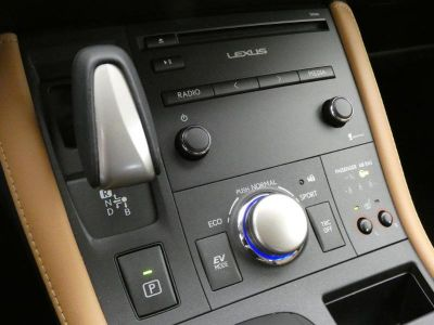 Lexus CT 200h Luxe - <small></small> 18.900 € <small>TTC</small>