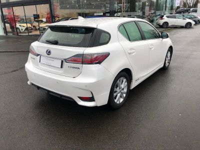 Lexus CT 200h Pack - <small></small> 14.900 € <small>TTC</small>