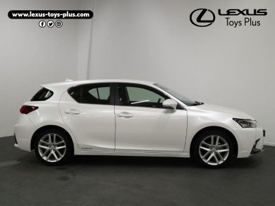Lexus CT 200h Pack - <small></small> 28.900 € <small>TTC</small>