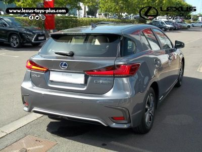 Lexus CT 200h Pack Euro6d-T - <small></small> 29.900 € <small>TTC</small>