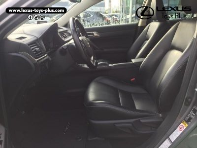 Lexus CT 200h Premium Edition - <small></small> 18.990 € <small>TTC</small>