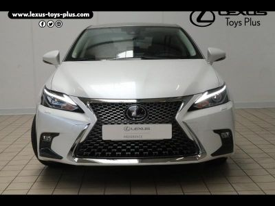 Lexus CT 200h Séduction Euro6d-T - <small></small> 32.900 € <small>TTC</small>