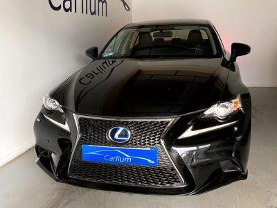 Lexus IS 300h 223Ch Voiture Française & Suivi A partir de 199e/mois - <small></small> 19.900 € <small>TTC</small> - #2