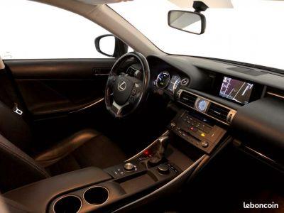 Lexus IS 300h 223Ch Voiture Française & Suivi A partir de 199e/mois - <small></small> 19.900 € <small>TTC</small> - #4