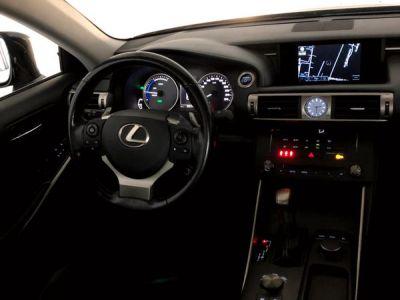 Lexus IS 300h 223Ch Voiture Française & Suivi A partir de 199e/mois - <small></small> 19.900 € <small>TTC</small> - #5