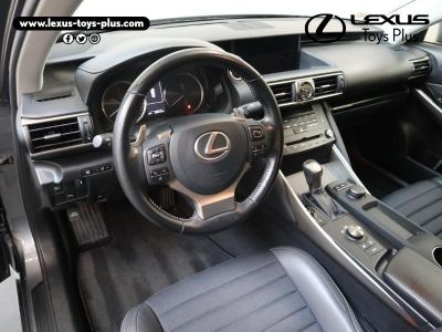 Lexus IS 300h Pack Business - <small></small> 27.990 € <small>TTC</small>