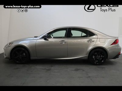 Lexus IS 300h Sport Edition - <small></small> 30.900 € <small>TTC</small>