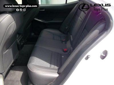 Lexus IS F 300h SPORT - <small></small> 29.990 € <small>TTC</small>
