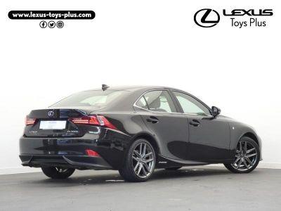 Lexus IS F 300h SPORT - <small></small> 25.490 € <small>TTC</small> - #2