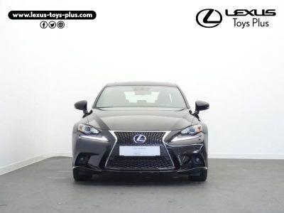 Lexus IS F 300h SPORT - <small></small> 25.490 € <small>TTC</small> - #4