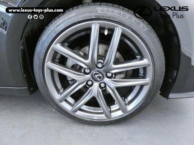Lexus IS F 300h SPORT - <small></small> 25.490 € <small>TTC</small> - #7