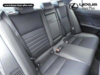 Lexus IS F 300h SPORT - <small></small> 25.490 € <small>TTC</small> - #9