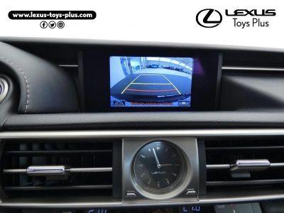 Lexus IS F 300h SPORT - <small></small> 25.490 € <small>TTC</small> - #12