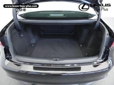 Lexus IS F 300h SPORT - <small></small> 25.490 € <small>TTC</small> - #15