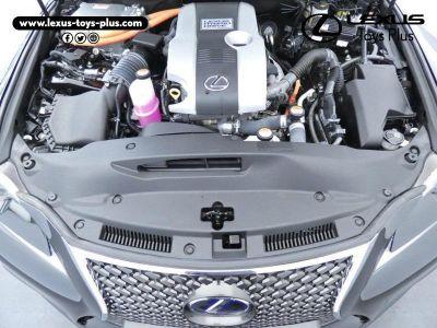 Lexus IS F 300h SPORT - <small></small> 25.490 € <small>TTC</small> - #16
