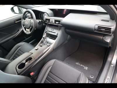 Lexus IS F 300h SPORT Euro6d-T - <small></small> 39.900 € <small>TTC</small>