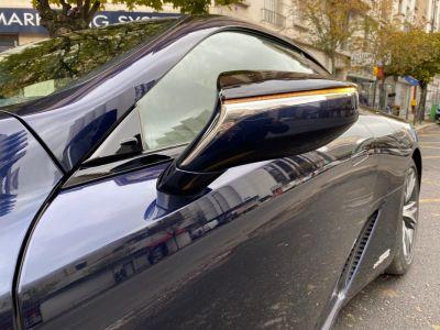 Lexus LC 500h Executive - <small>A partir de </small>850 EUR <small>/ mois</small>