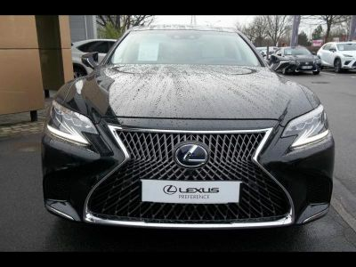 Lexus LS 500h 359ch Executive 4WD - <small></small> 85.900 € <small>TTC</small>