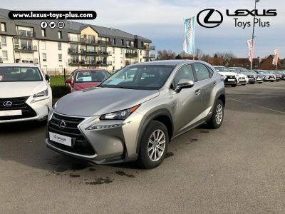 Lexus NX 300h 2WD Business - <small></small> 26.900 € <small>TTC</small>