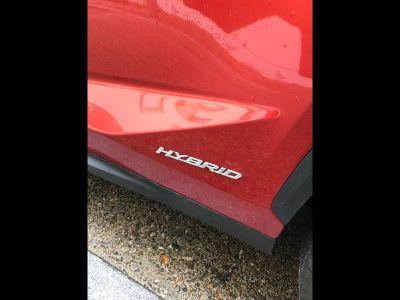 Lexus NX 300h 2WD F SPORT MM19 - <small></small> 44.900 € <small>TTC</small> - #4