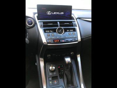 Lexus NX 300h 2WD F SPORT MM19 - <small></small> 44.900 € <small>TTC</small> - #9
