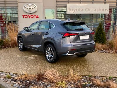 Lexus NX 300h 2WD Pack - <small></small> 33.900 € <small>TTC</small>