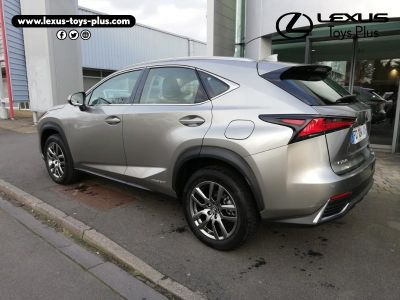 Lexus NX 300h 2WD Pack Business - <small></small> 35.500 € <small>TTC</small>