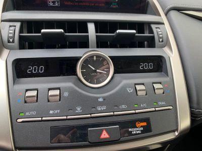 Lexus NX 300h 2WD Sport Edition Euro6d-T - <small></small> 34.900 € <small>TTC</small>