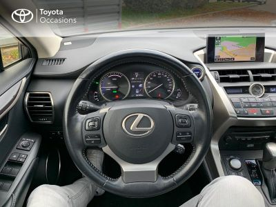 Lexus NX 300h 4WD Executive - <small></small> 34.990 € <small>TTC</small>