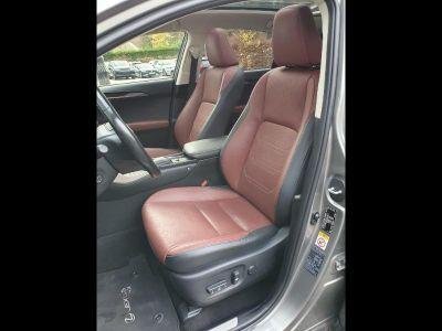 Lexus NX 300h 4WD Executive - <small></small> 29.900 € <small>TTC</small>