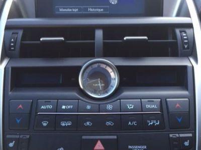 Lexus NX 300h 4WD F SPORT - <small></small> 39.900 € <small>TTC</small>