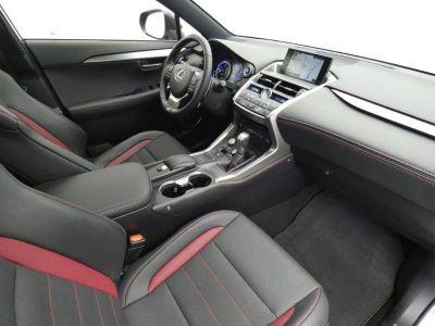 Lexus NX 300h 4WD F SPORT - <small></small> 33.900 € <small>TTC</small>