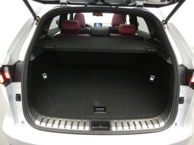 Lexus NX 300h 4WD F SPORT - <small></small> 33.990 € <small>TTC</small>