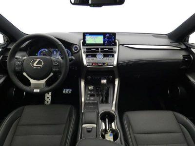 Lexus NX 300h 4WD F SPORT - <small></small> 39.990 € <small>TTC</small>