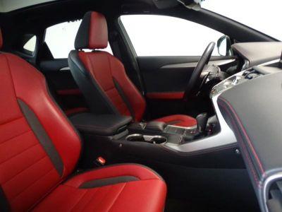 Lexus NX 300h 4WD F SPORT Euro6d-T - <small></small> 38.989 € <small>TTC</small>