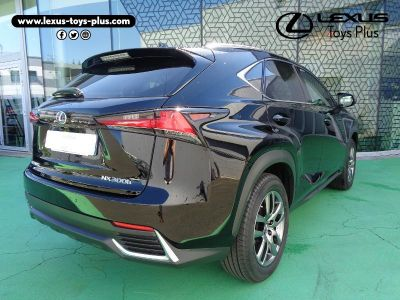 Lexus NX 300h 4WD Luxe - <small></small> 45.900 € <small>TTC</small>