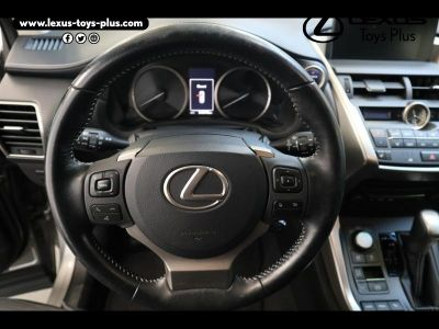 Lexus NX 300h 4WD Luxe - <small></small> 31.490 € <small>TTC</small>